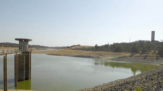 As bacias do Barlavento (24,4%), Mira (46,4%) e Lima (48%) apresentavam no final de julho a menor disponibilidade de água