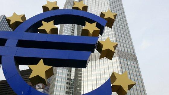A evolução das taxas de juro Euribor está intimamente ligada às subidas ou descidas das taxas de juro diretoras do Banco Central Europeu (BCE)
