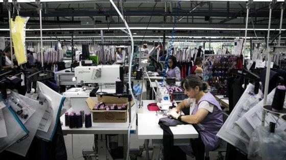 Setor têxtil pede diminuição carga fiscal paraaumentar a produtividade e competitividade