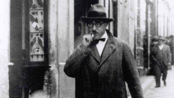 Há vários anos que Richard Zenith trabalhava numa biografia de Fernando Pessoa