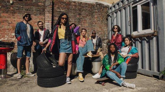 R-Coat, o projeto de moda e sustentabilidade criado por uma italiana e uma brasileira em Lisboa