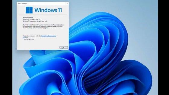 A próxima versão do sistema operativo Windows é divulgada a 24 de junho