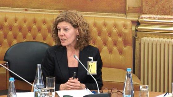 Procuradora Ana Carla Almeida começou por ser selecionada por um comité de peritos do Conselho da União Europeia mas acabou por ser preterida em detrimento de José Guerra por indicação da ministra Francisca Van Dunem