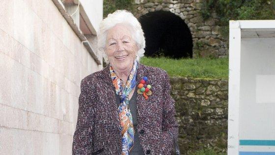 A avó de Letizia, Menchu Álvarez del Valle, morreu esta terça-feira aos 93 anos
