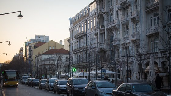 Lisboa continua a registar o preço médio mais alto dos municípios do país