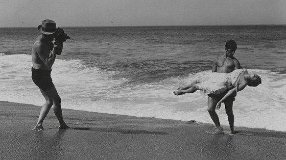 """Neste ciclo de cinema, programado pela cinemateca húngara, será exibida a cópia restaurada de """"Maria do Mar"""" (1930)"""