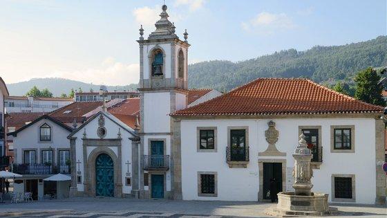 Entre os espaços afetados inclui-se, de forma consumada ou tentada, a sede da Sociedade Filarmónica Santa Cruz de Alvarenga e os escritórios da Serração Santo António