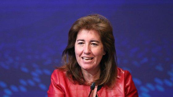 Ana Mendes Godinho diz que a Garantia Europeia da Infância é uma grande vitória para 18 milhões de crianças