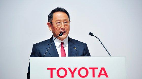 Depois de a Toyota se meter na política norte-americana, foram os accionistas a forçar a marcha-atrás, afastando-se dos membros do Congresso apoiantes de Trump, que continuam a não aceitar o resultado das eleições, mesmo depois de validadas pela justiça