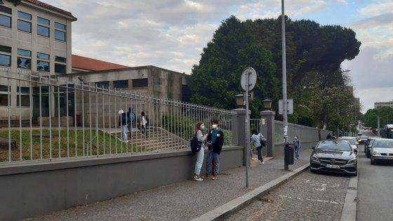O STOP decidiu agendar uma greve para a semana de arranque do ano letivo de cerca de 1,2 milhões de alunos do ensino obrigatório