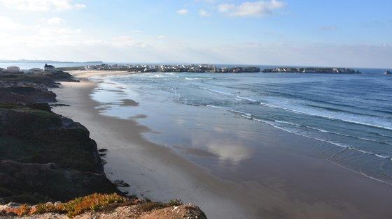 Cerca de 82% de todas as praias galardoadas disponibilizam equipamentos para o banho e passeios na praia de pessoas com mobilidade reduzida