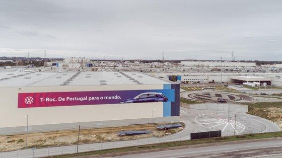 Desde o início de 2020, registou-se uma perda de produção de cerca de 70.000 carros