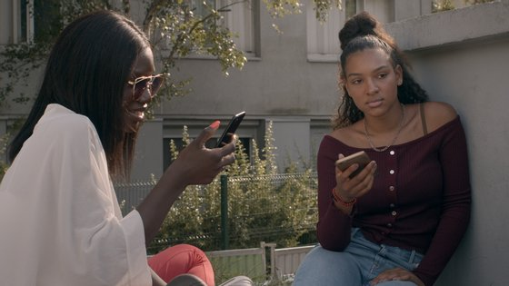"""""""Nous"""", de Alice Diop, é um dos filmes em competição"""