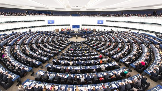 """""""As atuais regras orçamentais são complexas, obsoletas e muito difíceis de interpretar"""", diz a eurodeputada Margarida Marques"""