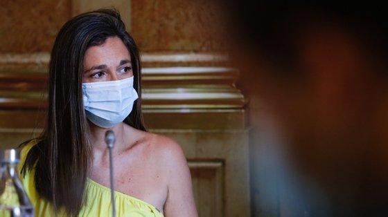 """""""Até Setembro, mais de 3.000 novos Enfermeiros deixarão as escolas para entrar no mercado de trabalho"""", diz Ana Rita Cavaco, bastonária da Ordem dos Enfermeiros"""