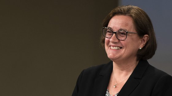 """""""O novo Estatuto permite que o Provedor de Justiça Europeu exerça as suas funções sob um mandato forte e claro"""", diz Ana Paula Zacarias"""
