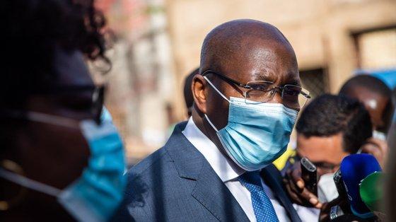 Partido Africano para a Independência da Guiné e Cabo Verde venceu as eleições legislativas de 2019