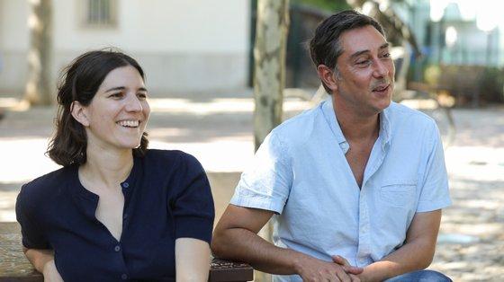 """O filme """"Diários de Otsoga"""", de Maureen Fazendeiro e Miguel Gomes, vai estar presente no festival"""