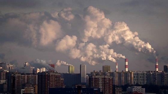 Declarações foram feitas depois da falta de acordo entre os ministros de Energia e Ambiente do G20