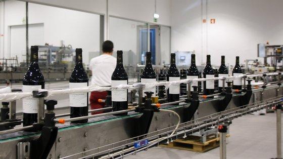 """Este programa, que já deu origem a uma certificação inédita em Portugal, o """"selo"""" de Produção Sustentável, tem como objetivo melhorar as práticas utilizadas nas vinhas e adegas, produzindo uvas e vinho de qualidade e economicamente viáveis"""
