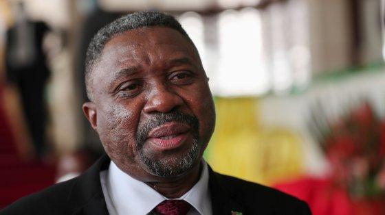 """O Governo prometeu responsabilizar os """"dirigentes políticos e as forças partidárias"""" que considera estarem a instrumentalizar a população"""