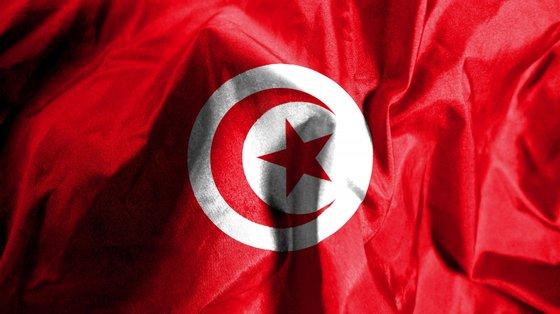 Os soldados da força aérea tunisina fazem parte de um reforço gradual de 3.000 soldados de manutenção da paz decidido pela ONU