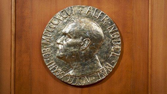 """Permanece uma """"opção em aberto"""" a atribuição do Nobel da Paz, normalmente feita em Oslo, capital da Noruega"""