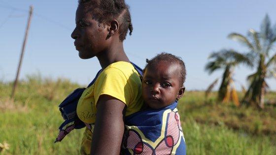 Projeções mostram que o número de crianças não registadas à nascença continuará a aumentar