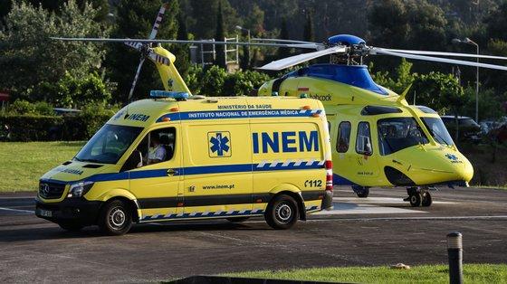 """A situação resulta do """"desastroso processo de fusão"""" dos hospitais da região de Coimbra, que levou à concentração de inúmeros serviços"""