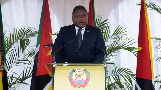 """""""As tropas moçambicanas debateram-se para mitigar a insurgência e foram acusadas de cometer vários abusos"""""""