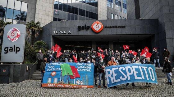 """Hélder Guerreiro diz que, apesar do tempo que passou, a comissão tem esperança, """"no sentido de que mais vale tarde do que nunca"""""""