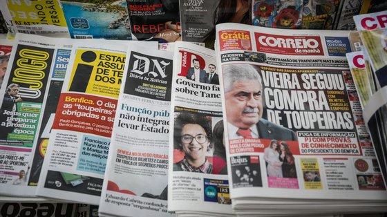 """O manifesto """"Liberdade de Expressão"""" reúne mais de 1.300 assinaturas"""