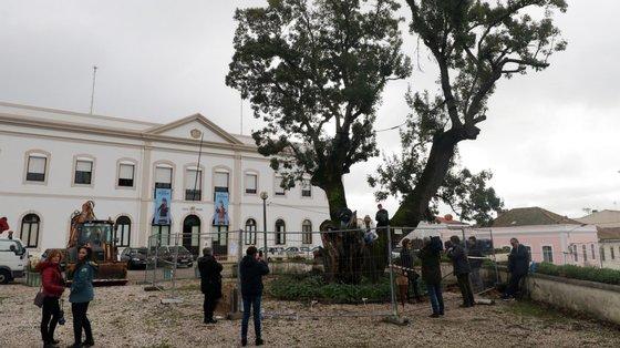 """O CDS-PP obteve 1,16% dos votos (361) para a câmara municipal, surgindo atrás do movimento independente """"Figueira a Primeira"""", do PS, do PSD, da CDU e do Bloco de Esquerda"""