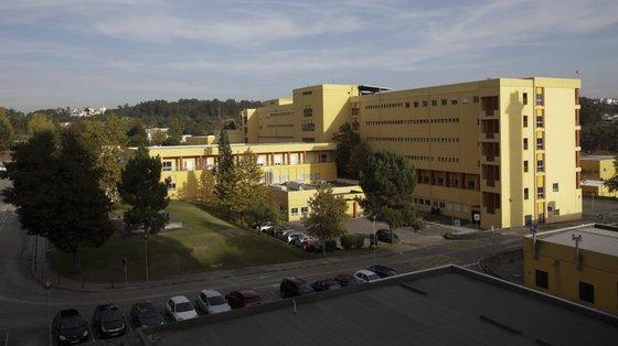 Crianças deram entrada no Hospital de Santo André na tarde desta quarta-feira