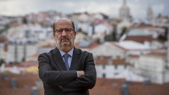 O ministro português do Ambiente e Ação Climática, João Pedro Matos Fernandes, afirmou-se satisfeito com o acordo