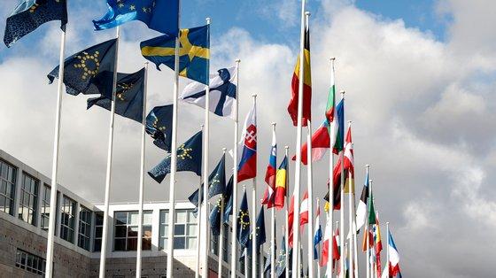 As instituições candidatas têm que estar localizadas num Estado-membro da UE e estarem acreditadas ao abrigo da legislação desse país