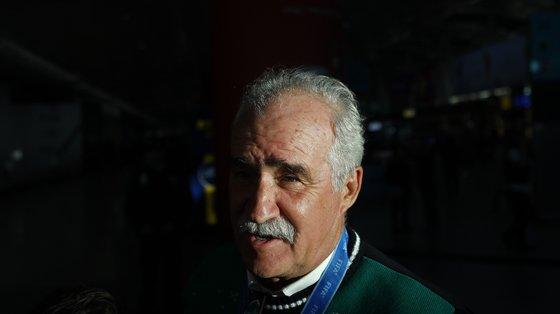 Mário Narciso e António Torres foram nomeados para o prémio de melhor treinador de futebol de praia do mundo