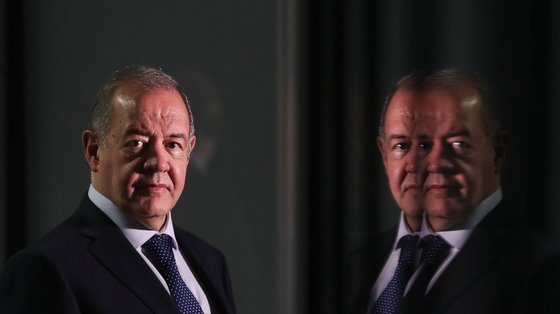 António Costa e Silva chama a atenção para o facto de o país ainda ter 10 mil milhões de euros para executar de fundos comunitários