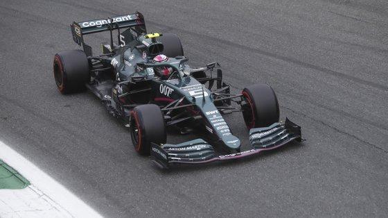 A equipa tem como melhor resultado o segundo lugar de Vettel no GP do Azerbaijão, em Baku
