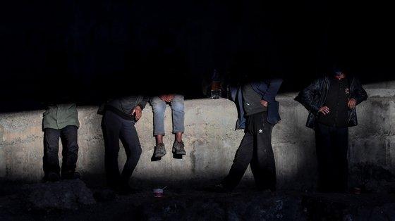 O tráfico de seres humanos constitui uma das mais graves violações de direitos humanos
