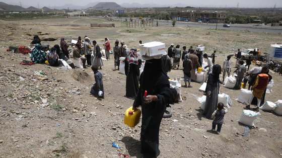 Os conflitos, desastres ambientais e volatilidade económica contribuem para mais insegurança, malnutrição, pobreza e altos níveis de desigualdade, sublinha a ONU