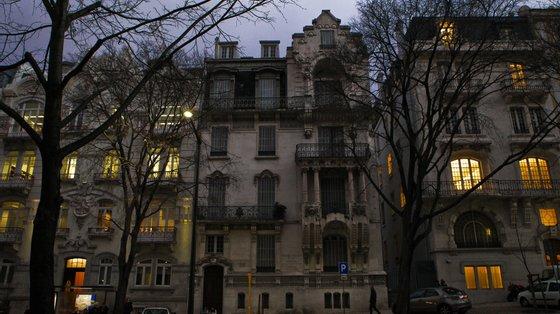 """O Banco de Portugal indica que """"o prazo médio dos novos contratos aumentou para 33,1 anos (32,8 em 2019)"""""""