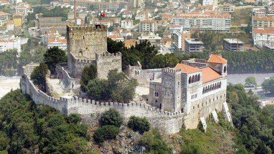 Foram apresentadas, no Castelo de Leiria, a equipa redatora e as linhas gerais da proposta de candidatura de Leiria a Capital Europeia