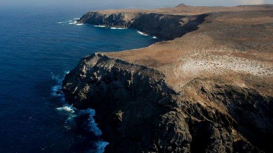 As Ilhas Selvagens são de origem vulcânica e foram as primeiras áreas protegidas da Região Autónoma da Madeira