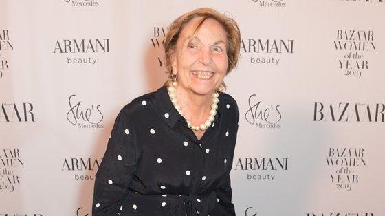 Paula Rego foi distinguida em 2010, pela rainha Isabel II, com o grau de Dama Comandante da Ordem do Império Britânico, pela sua contribuição para as arte