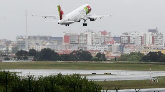 """""""Todas as companhias aéreas aproveitaram a oportunidade da crise para renovar a sua frota"""", disse a presidente executiva da TAP"""