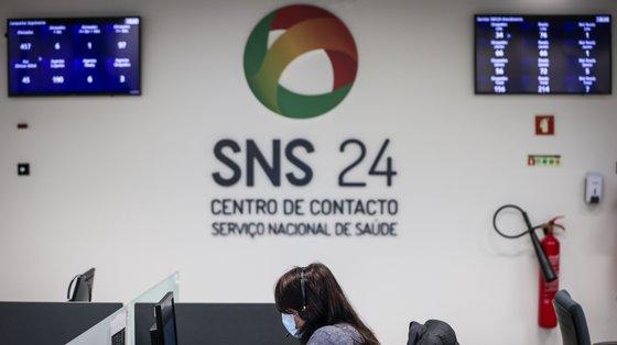 A despesa corrente do SNS regista um aumento de 8% em maio face ao período homólogo