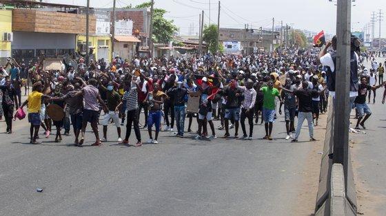 Investigador aponta as medidas de austeridade como uma das causas do descontentamento da população angolana