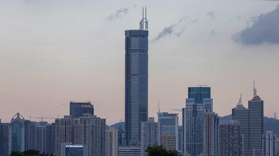 A Gearbest está sediada em Shenzhen, na China