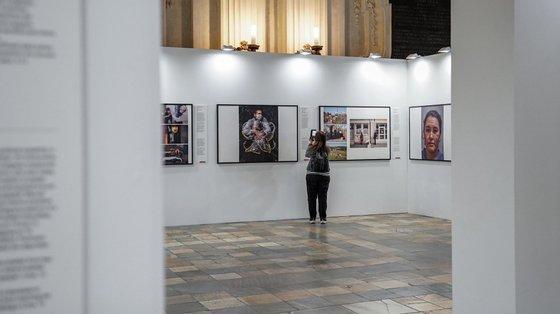 A Fundação World Press Photo é uma plataforma global, independente, com sede em Amesterdão, na Holanda, que junta profissionais e públicos através do jornalismo visual e uma narrativa fidedigna, fundada em 1955